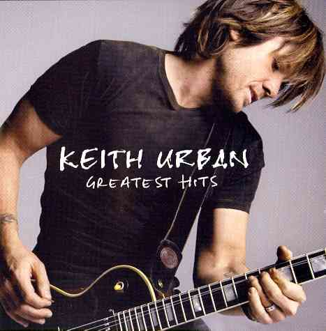 GREATEST HITS BY URBAN,KEITH (CD)