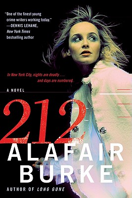 212 By Burke, Alafair
